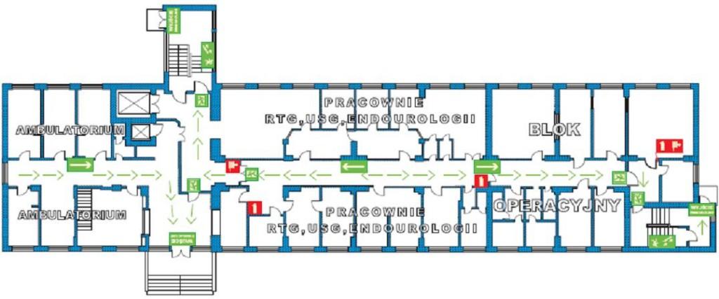 Plan Kliniki 1